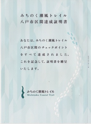 Shiokaze diploma part