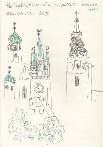 Donau sketch 0630