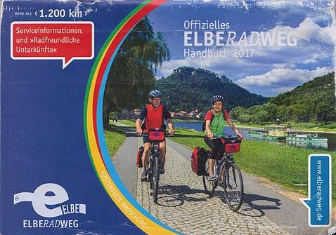 Elberadweg Handbuch