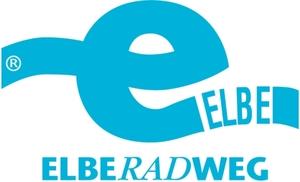 Elbe elberadweglogo