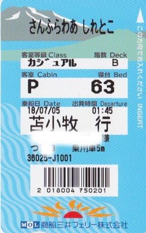 SunFlower ticket